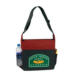 Eco-Green Convention Messenger Brief
